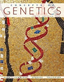 Testbank for Concepts of Genetics 10th Edition by Klug ISBN 0321724127 9780321724120 | Test Bank Online | hi | Scoop.it
