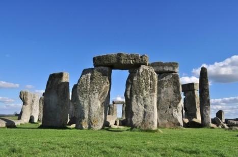Descubren el origen de los bloques pétreos de Stonehenge   Investigación Misterio   Scoop.it