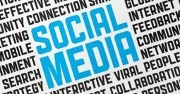 10 Ways Social Media Could Be Benefitting Your Law Firm | Lawyernomics | Social Media Article Sharing | Scoop.it