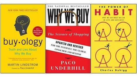 the-psychology-of-shopping-5-retail-secrets | Amazing Book Features | Scoop.it