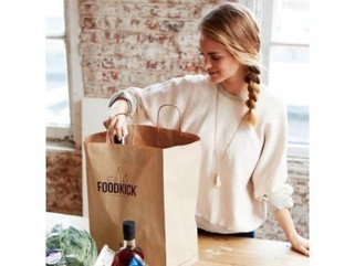 Fresh delivery market gets new player | Retail Concept & Digital | Scoop.it