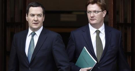 By George, Britain's Austerity Experiment Didn't Work! | Macroeconomics | Scoop.it