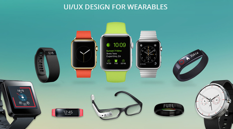 "UI/UX Design for the Wearables | SPEC INDIA | Innovative Business Solutions from SPEC INDIA at ""HKTDC International ICT Expo 2014"" 