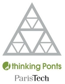 d.thinking Ponts ParisTech beta launch | collaborative innovation | Scoop.it