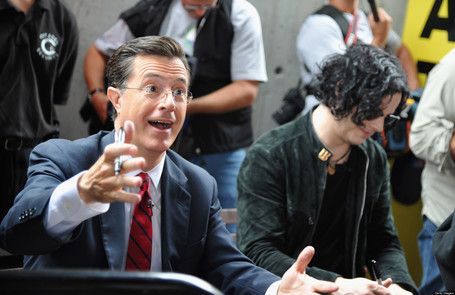 Colbert Leads Poll To Replace DeMint | fitness, health&nutrition | Scoop.it