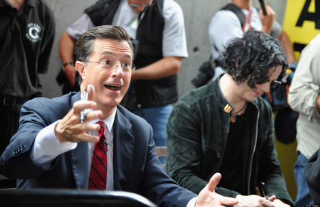 Colbert Leads Poll To Replace DeMint | fitness, health,news&music | Scoop.it