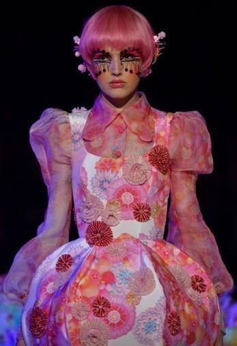 Australia Fashion Week spring/summer 2013 round-up | Moda | Scoop.it