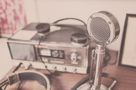 Savvy Podcasting Tips for Small Business Owners | Online radio & podcasting | Scoop.it