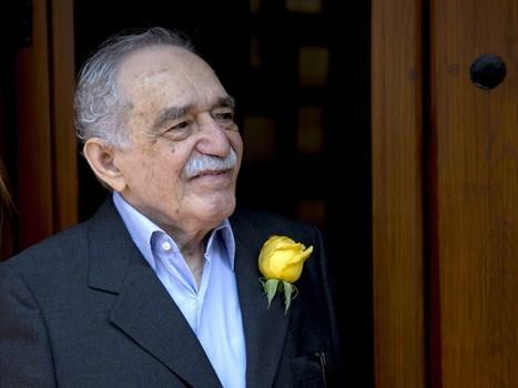 4 songs you had no idea were inspired by Gabriel García Márquez - Salon | Literature & Psychology | Scoop.it