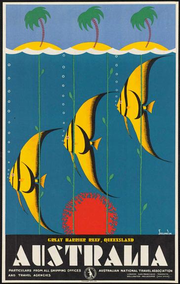 Free Vintage Printable Posters, Retro Artwork, Vintage Print Download | Teaching Ideas | Scoop.it