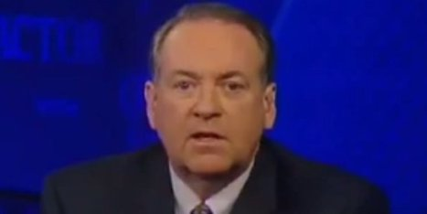 Mike Huckabee Calls Out Obama's 'Christian Convictions' On Gay Marriage | Gov & Law- Kristin | Scoop.it