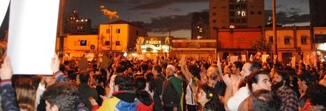 Manifestations au Brésil: les annonceurs de la Coupe du Monde doivent-ils s'inquiéter? – Thierry Lardinoit pour Le Huffington Post | Panel News | Sondages Sport | Scoop.it
