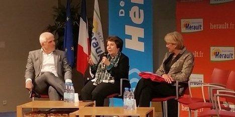 À Montpellier, Corinne Lepage évoque la dynamique RSE et digital   Responsabilité globale et performance durable des entreprises   Scoop.it