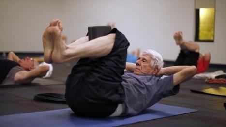 Mentally Challenging Activities Improve Brain Health in Elderly - Parent Herald | Support Senior Citizens | Scoop.it