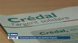 L'économie sociale est-elle la solution d'avenir? (RTL, Mars 2013) | Social Enterprises & the Social Economy | Scoop.it