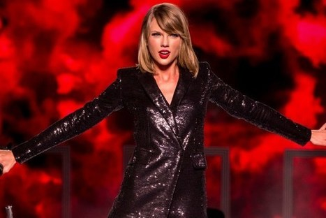 Taylor Swift Sued for $42 Million Over 'Shake It Off' | Country Music Today | Scoop.it