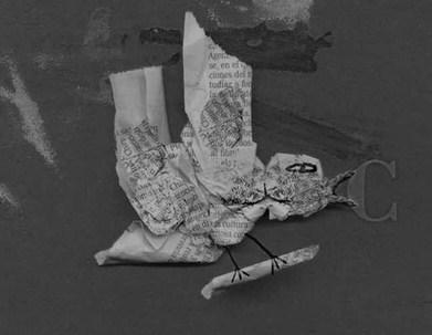 Se venden crónicas | Julio Villanueva Chang | Libro blanco | Lecturas | Scoop.it
