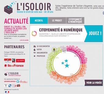 Enseigner : Histoire Géographie Ed Civique lycée - Jouer pour apprendre en EMC | Revue de tweets | Scoop.it