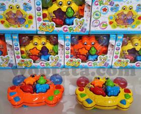 Mainan Balita Berbentuk Kepiting Crab | Toko Mainan Anak Online | Scoop.it