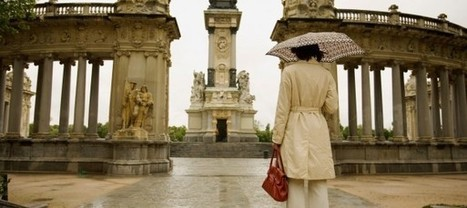 10 Safest Asian Countries to Travel Alone [INFOGRAPHIC] | Need a place for a weekend ? Here it is ! | Scoop.it