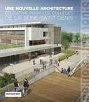 Une nouvelle architecture éducative pour les collèges   Temps et espaces scolaires   Scoop.it
