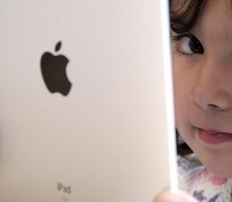 Interactive screen time for kids: Do educational iPad apps teach toddlers anything? | The 21st Century | Scoop.it
