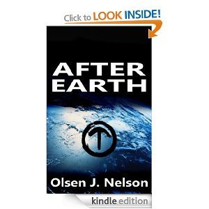 Amazon.co.uk: softmarmotte's review of 'After Earth' plus author's response | Resources and trend analysis for authors, webcopy writers and web developers | Scoop.it
