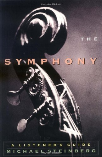 Art Audio Books: The Symphony: A Listener's Guide | Everything AudioBooks | Scoop.it