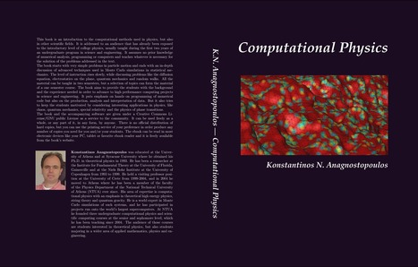 Computational Physics - A Book by Konstantinos Anagnostopoulos | Computational Statistics | Scoop.it