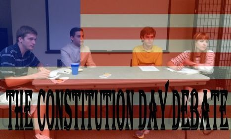 blog.shimer: Constitution Day | Shimer College | Scoop.it