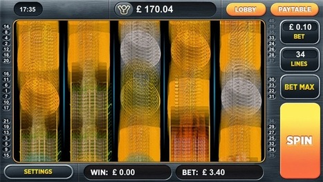 Get The Right Slot Game In Your iPhone | iphone slot games | Scoop.it