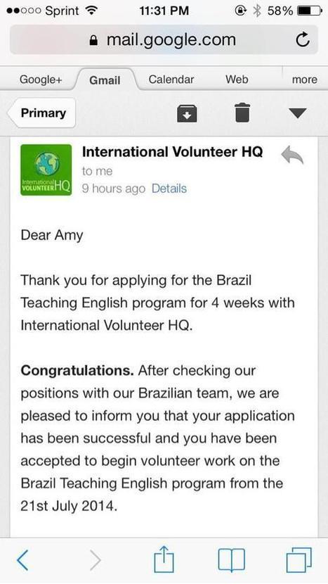 Twitter / xmylu: Seems right to go with Brazil ... | alhafizworld | Scoop.it