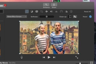 Green Screening 101 - CapeE Team | 21st Century Homeschooling | Scoop.it