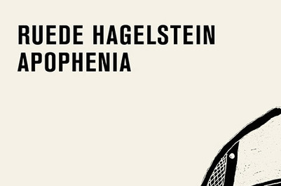 Ruede Hagelstein drops debut album, Apophenia | DJing | Scoop.it
