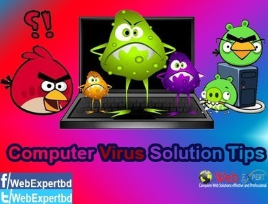 How to Remove or Delete a Trojan Virus From Your Computer and What is Trojan? | Technology News, Reviews - Get the latest Tech Tips - Web Expert | Tech  News | Scoop.it