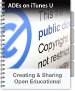 Creating & Sharing Open Educational Resources | marked for sharing | Scoop.it