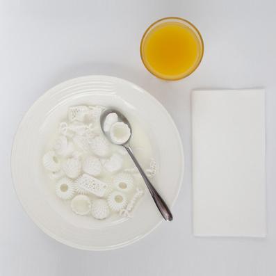 How long before we're eating 3D-printed food? | 3d Printed Food | Scoop.it