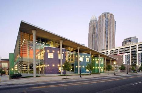 #1 - Charlotte, NC - Top 10 Libraries for Children | Livability | innovative libraries | Scoop.it