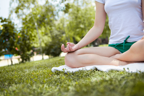 The Art of Relaxation   Lessons in Joyful Living   Psychology and the Human Mind   Scoop.it