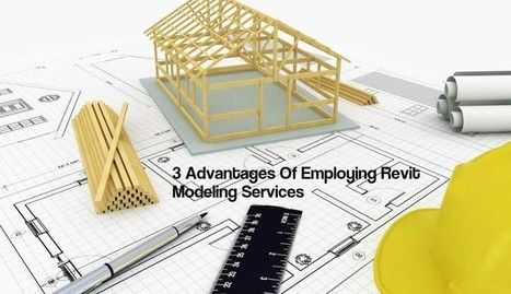 3 Advantages Of Employing Revit Modeling Services For Multidisciplinary Coordination | The AEC Associates | Scoop.it