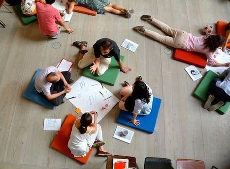 Art of Hosting: A Weekend Workshop and Community of Practice | Art of Hosting | Scoop.it