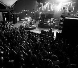 The Black Keys + Arctic Monkeys are coming to Grand Rapids | WNMC Music | Scoop.it