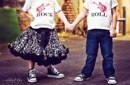 Rockabilly / Psychobilly Couples Gallery4 | Rockabilly | Scoop.it