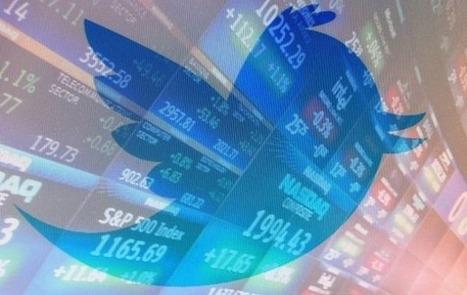 60% d'augmentation du chiffre d'affaires de Twitter au 2ème trimestre - #Arobasenet.com   Référencement internet   Scoop.it