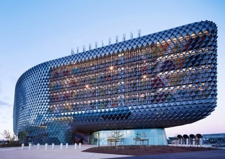 Woods Bagot Excels at 2014 South Australia Architecture Awards ... | Zero carbon buildings | Scoop.it