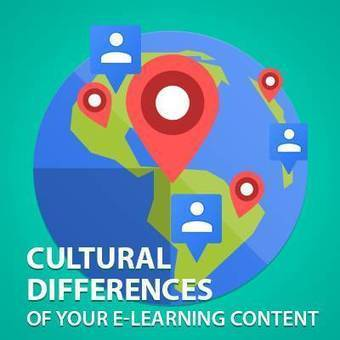 How Cultural Differences Can Change the Meaning of Your e-Learning Content | Brain, learning, intelligence, cognition | Scoop.it