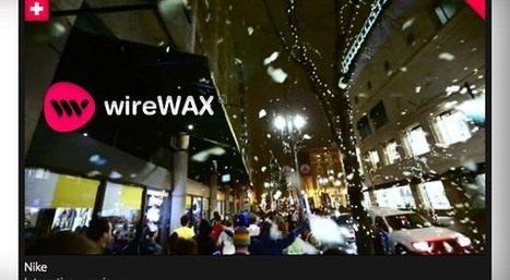 Crear vídeos interactivos con wireWax | EDUCACIÓN 3.0 - EDUCATION 3.0 | Scoop.it