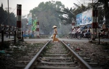 Birmanie : les élections partielles reportées dans l'extrême-Nord en proie à des combats | dejunter la birmanie | The Blog's Revue by OlivierSC | Scoop.it