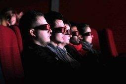 Installez-vous dans une salle de ciné 4D | marketing,media,cinema,innovation | Scoop.it