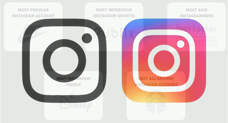 5 Lessons You Can Learn From The Top Brands On Instagram - Search Engine Journal | Social Media Marketing Strategies | Scoop.it